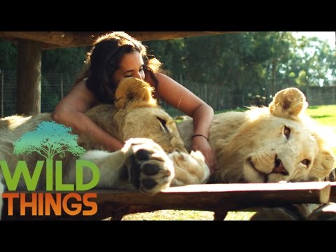 Animal Odd Couples: Animals & Their Humans [Full Documentary] | Wild Things