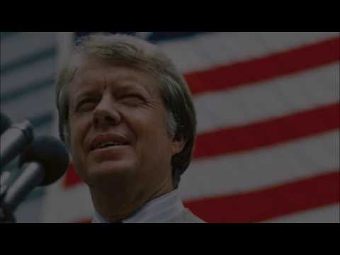 Jimmy Carter:  Devil Went Down to Georgia