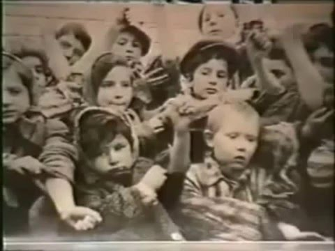 David Cole in Auschwitz full documentary 1992