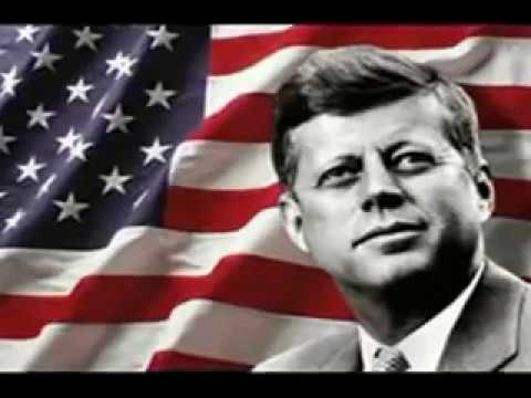 The Speech That Killed Kennedy