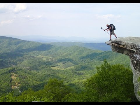 Appalachian Trail (2009) - National Geographic Documentary