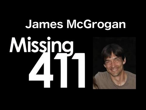 James McGrogan - Missing 411