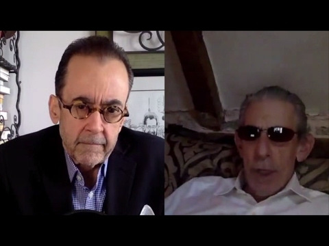 Richard Belzer on Corporate Conspiracies and How Wall Street Took Over Washington