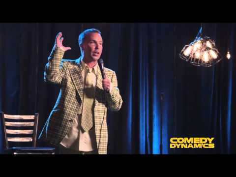 Doug Stanhope: Occupy Banks (Stand-Up Comedy)