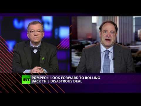 CrossTalk: Trump's War Cabinet