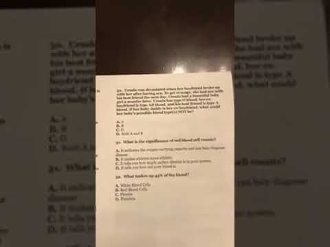 Jacksonville, Fla. dad angry at sexually explicit question on daughter's anatomy exam