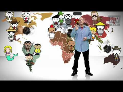 Andrew Klavan: Multiculturalism Explained