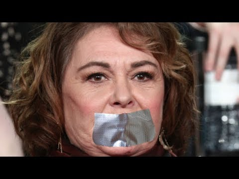 The Truth About Roseanne Being Canceled