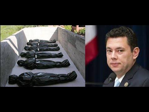 Mystery Behind Suicides and Jason Chaffetz Resignation