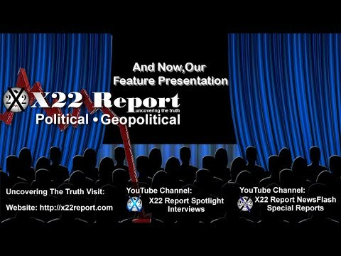 And Now, The Feature Presentation, Sheep No More, Enjoy The Show - Episode 1643b