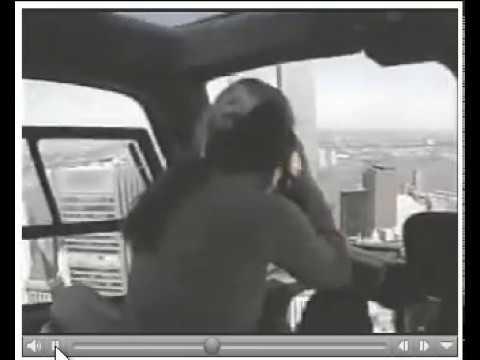 World Trade Center- strange video shot short time before attack!