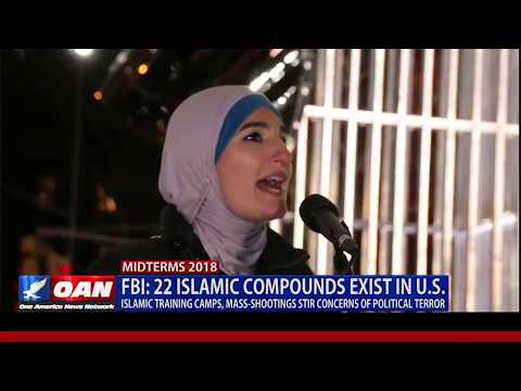 Report: 22 Islamic Compounds Exist in U.S.