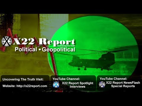 Infiltration Runs Deep,Operation Counter Clowns,Congress Is In Session[s] - Episode 1655b
