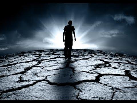 Broken Souls-   Satan's Path Of Destruction
