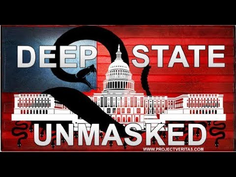 Rocking the Swamp: Agency Wide Resistance (ON TAPE) May Violate Anti-Conspiracy Laws Against US