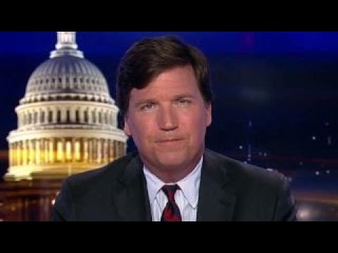 Tucker: Not every accuser tells the truth - I should know