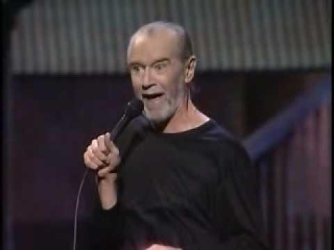 George Carlin - Saving the Planet