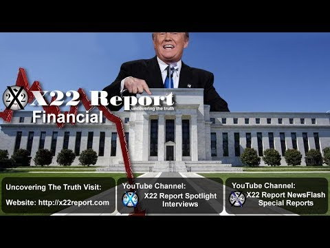 Biggest Threat & To Independent, Goodbye [Fed] - Episode 1692a