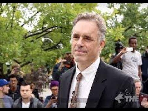 Jordan Peterson On Canada Legalization Of Marijuana.