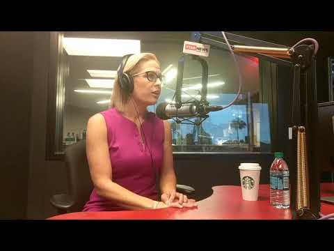 Kyrsten Sinema butthurt over Project Veritas. Based James responds.