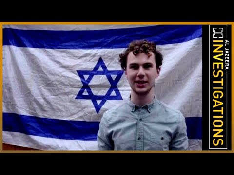 The Lobby : Young Friends of Israel – Al Jazeera Investigations