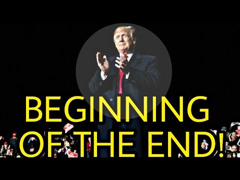 """Donald Trump is DONE - """"The Beginning of The End?"""""""