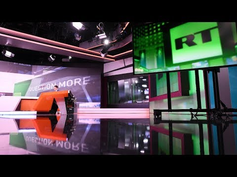 LIVE RT News: #Livestream 24/7 (HD) Video from RT's HQ #RT #RussiaToday #BreakingNews On-air #Breaking Stream