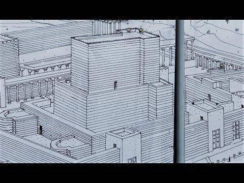 "Shocking ""Third Temple"" Plans Exposed (Must See!)"