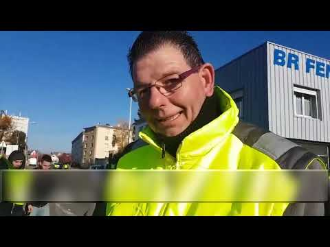 Yellow vest interviews, The French have nothing left