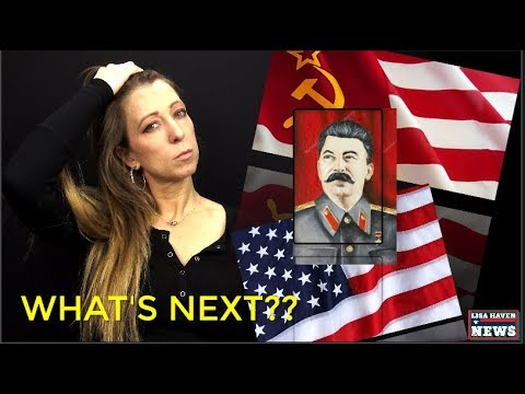 A TRUTH Revealed: If This Goes Public America Will Wake-UP, If Not We'll Suffer a Stalin Regime