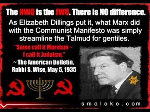 The Talmud, Exposed