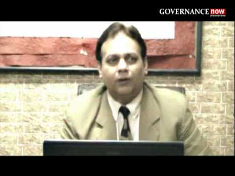 GN Talk | Governance Now TV |  | Nursery Admissions |Sumit Vohra