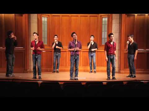 acappella of micheal jackson songs
