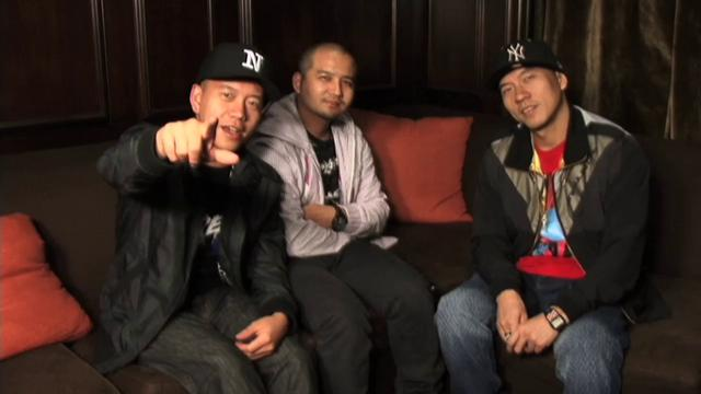 Mighty Crown: Far East Rulers of Dancehall on ISLAND INSIDER TV