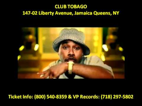 RAYVON and Friends Live in Concert: April 15th 2011 - NYC!!!!