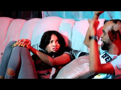 WAYNE MARSHALL FT KURUP - RIGHT BACK(OFFICIAL VIDEO)