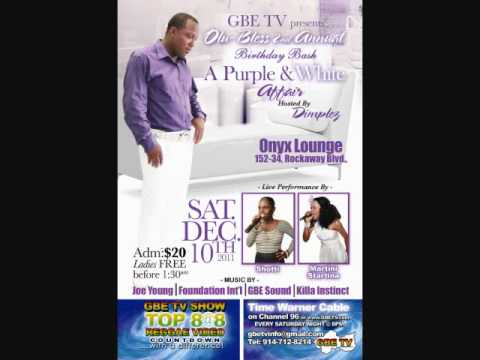 GBETV DEC10 2K11 ONYX LOUNGE.wmv