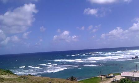 Bathsheba,St.Joseph,Barbados,W.I.