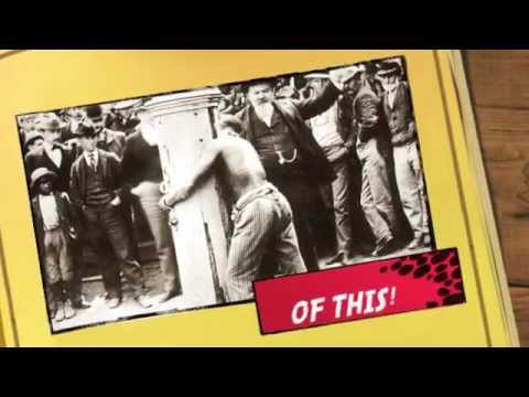 """Why Do Blacks REALLY Love Jesus? (Episode 38) SLAVE SERMONS """"The Whipping Post"""""""