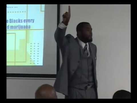 Dr. Umar Johnson - The 7 Deadly Sins