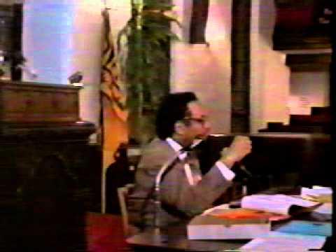 Melanin Wars: Dr. Delbert Blair