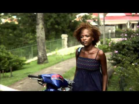 """Gem of a  film """"Elza"""" by Guadelope director"""