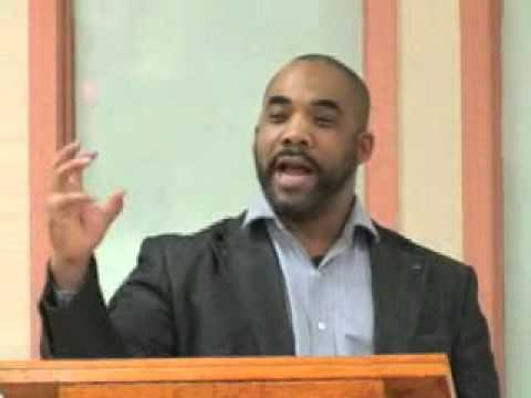 QUANTUM LEAP INTO YOUR FUTURE BY MOTIVATIONAL SPEAKER KAMAL IMANI
