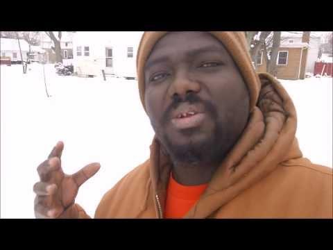 The Extraordinary Yoruba Man: Iyato Laarin Ojo ati Yinyin (4 Differences between Rain and Snow)