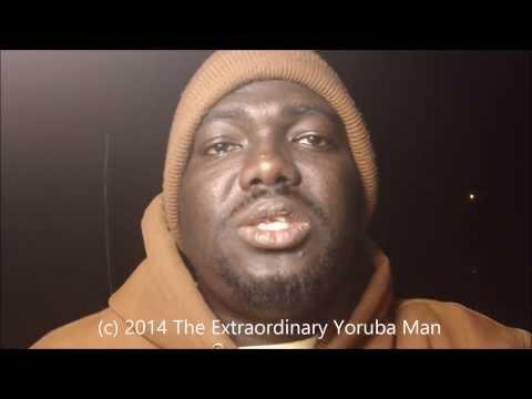 The Extraordinary Yoruba Man: Kiko Orin-iyin Orile Ede Naijiria(Nigerian National Anthem in Yoruba)