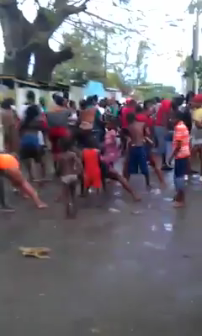 Is This CHILD ABUSE or INNOCENT FUN? Disturbing VIDEO Of 6-Y-O Boys, Whinning and Simulating Sex On…