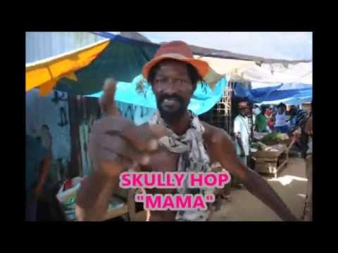 MEET SKULLY HOP...HOT NEW TALENT FROM KINGSTON, JA