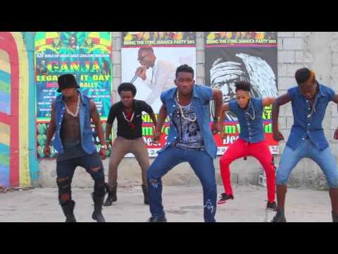 JINYUS - JOIN IN | OMV | JOIN IN RIDDIM | @TELLAFLEXX | DANCEHALL | 2014 | @21STHAPILOS