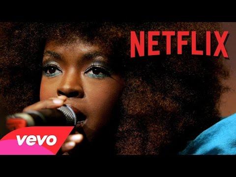 Ms. Lauryn Hill - Feeling Good (Nina Simone Tribute)