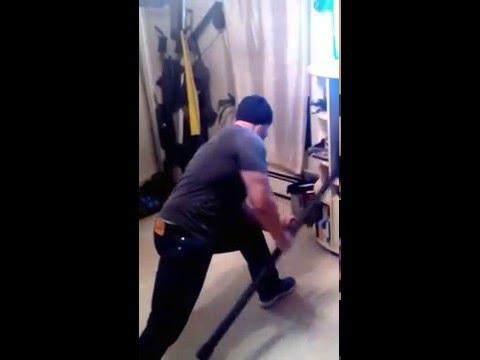Fitness for the average Joe.
